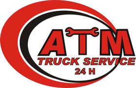 Locuri de munca la ATM Truck Service SRL