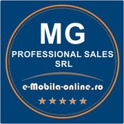 Locuri de munca la MG PROFESSIONAL SALES S.R.L.