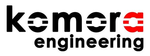 Locuri de munca la Komora Engineering SRL