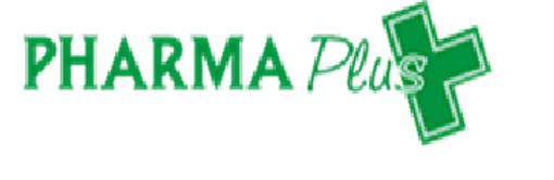 Stellenangebote, Stellen bei PHARMA PLUS