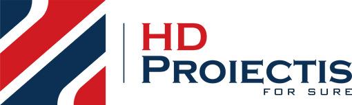Locuri de munca la HD Proiectis