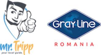 Locuri de munca la Mr. Tripp, Gray Line Romania