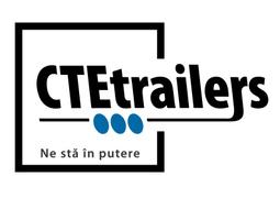 Locuri de munca la CTE Trailers SRL