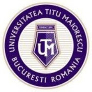 Job offers, jobs at Universitatea Titu Maiorescu
