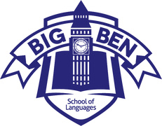 Locuri de munca la Big Ben Language Center