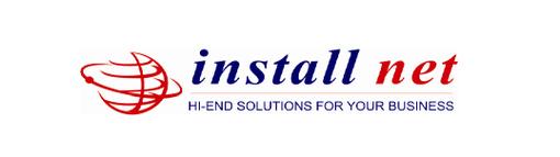 Ponude za posao, poslovi na INSTALL NET SRL