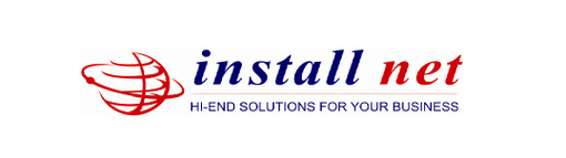 Locuri de munca la INSTALL NET SRL