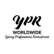 Stellenangebote, Stellen bei YPR WORLDWIDE SRL