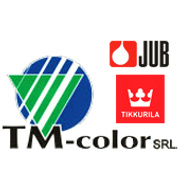 Stellenangebote, Stellen bei Tm-Color SRL