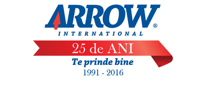 Job offers, jobs at SC Arrow International SRL