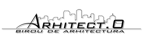 Locuri de munca la Arhitect.O