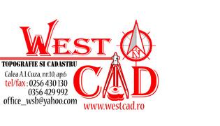 Locuri de munca la WEST CAD SRL