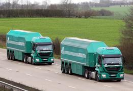 Locuri de munca la EURO FLEET TRANSPORTS SRL