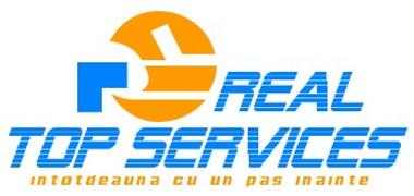 Locuri de munca la Real Top Services SRL