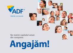 Locuri de munca la Fereastra ADF Suceava