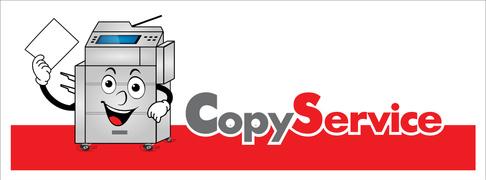 Locuri de munca la CopyService Total SRL