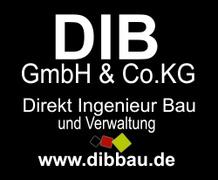 Stellenangebote, Stellen bei DIB GmbH &Co.KG
