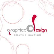 Locuri de munca la Graphicx Design Creative Boutique