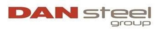 Állásajánlatok, állások DAN Steel Group SA