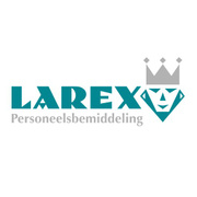Job offers, jobs at LAREX PERSONEELSBEMIDDELING B.V.