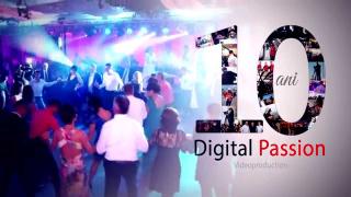 Stellenangebote, Stellen bei Digital Passion Video