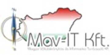 Stellenangebote, Stellen bei Mav-IT Kft.