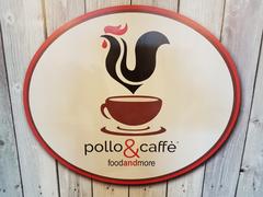 Locuri de munca la sc. Brieff pollo&caffe SRL