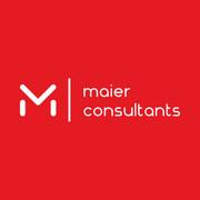 Stellenangebote, Stellen bei MAIER Consultants