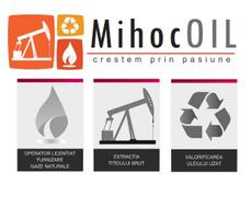 Locuri de munca la S. MIHOC OIL  S,R,L,