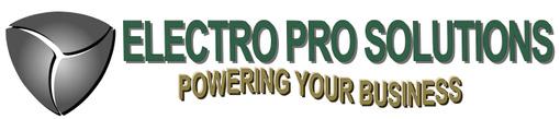Locuri de munca la Electro Pro Solutions