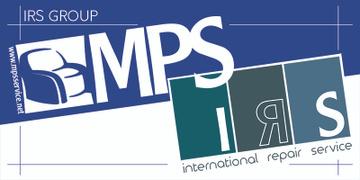 Job offers, jobs at IRS INTERNATIONAL REPAIR SERVICE GMBH - Sediu permanent desemnat