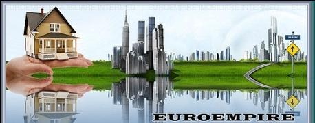 Stellenangebote, Stellen bei EUROEMPIRE IMOBILIARE INTERMED