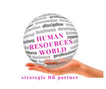 Locuri de munca la HUMAN RESOURCES WORLD SRL