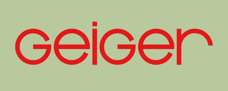 Stellenangebote, Stellen bei Wilhelm Geiger GmbH & Co. KG