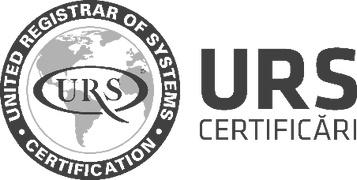 Locuri de munca la URS Certificări