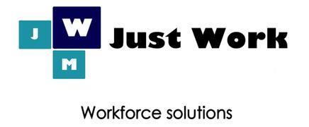 Locuri de munca la Just Work