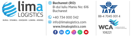 Job offers, jobs at LIMA RO LOGISTICS INVEST SRL
