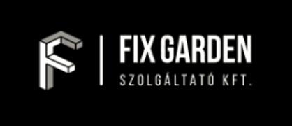 Állásajánlatok, állások Fix Garden Szolgáltató Kft.