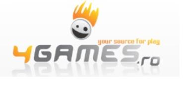 Stellenangebote, Stellen bei Gameshop SRL