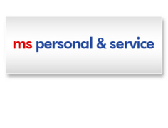 Stellenangebote, Stellen bei ms personal & service gmbh