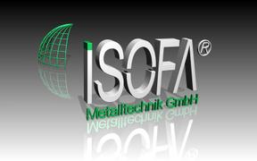 Offres d'emploi, postes chez ISOFA Metalltechnik GmbH