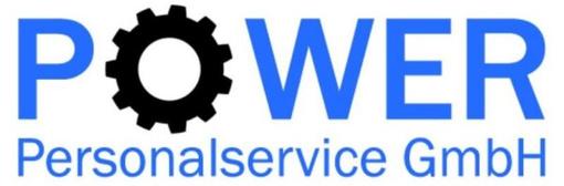 Stellenangebote, Stellen bei Power Personalservice GmbH
