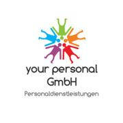 Stellenangebote, Stellen bei your personal GmbH