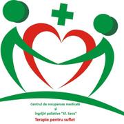 Stellenangebote, Stellen bei Centrul Medical de Geriatrie, Recuperare si Ingrijiri Paliative Sf. Sava S.R.L.