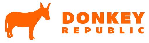 Stellenangebote, Stellen bei DonkeyRepublic Admin ApS