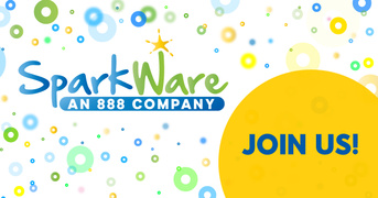 Job offers, jobs at Sparkware