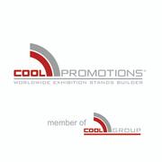 Locuri de munca la SC COOL PROMOTIONS AND STANDS SRL