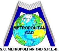 Job offers, jobs at SC METROPOLITAN CAD SRL-D