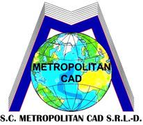 Locuri de munca la SC METROPOLITAN CAD SRL-D