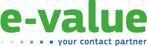 Offres d'emploi, postes chez SC E-VALUE INTERNATIONAL SA